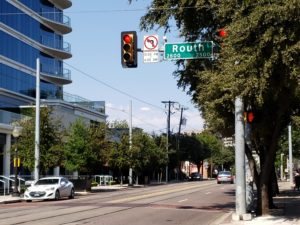 Routh South Uptown Dallas