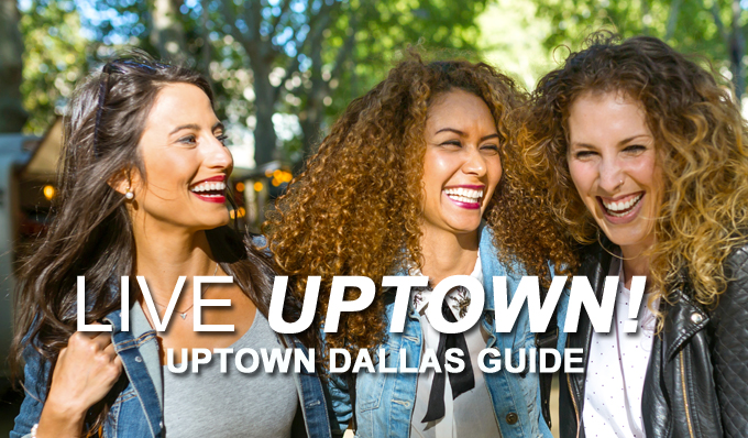 Uptown Dallas 6 Neighborhoods!