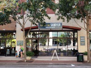 Sawyer | Uptown Dallas Apartments