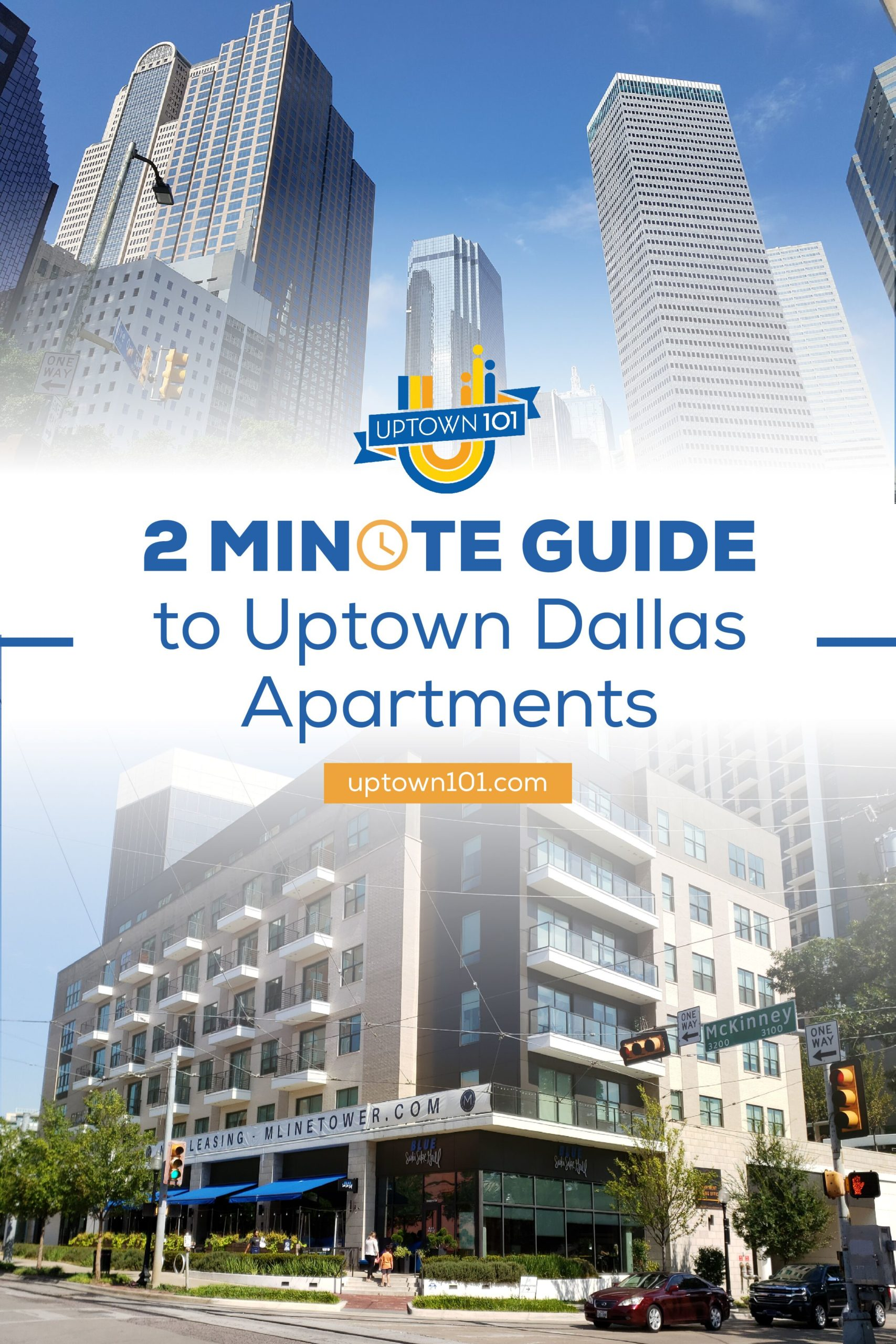2 minute guide to uptown dallas apartments