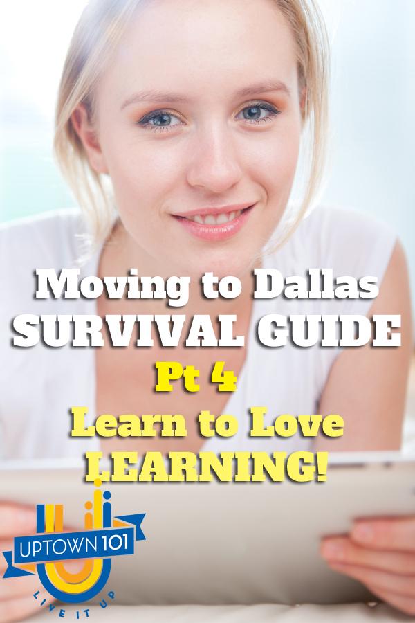 dallas survival guide part 4